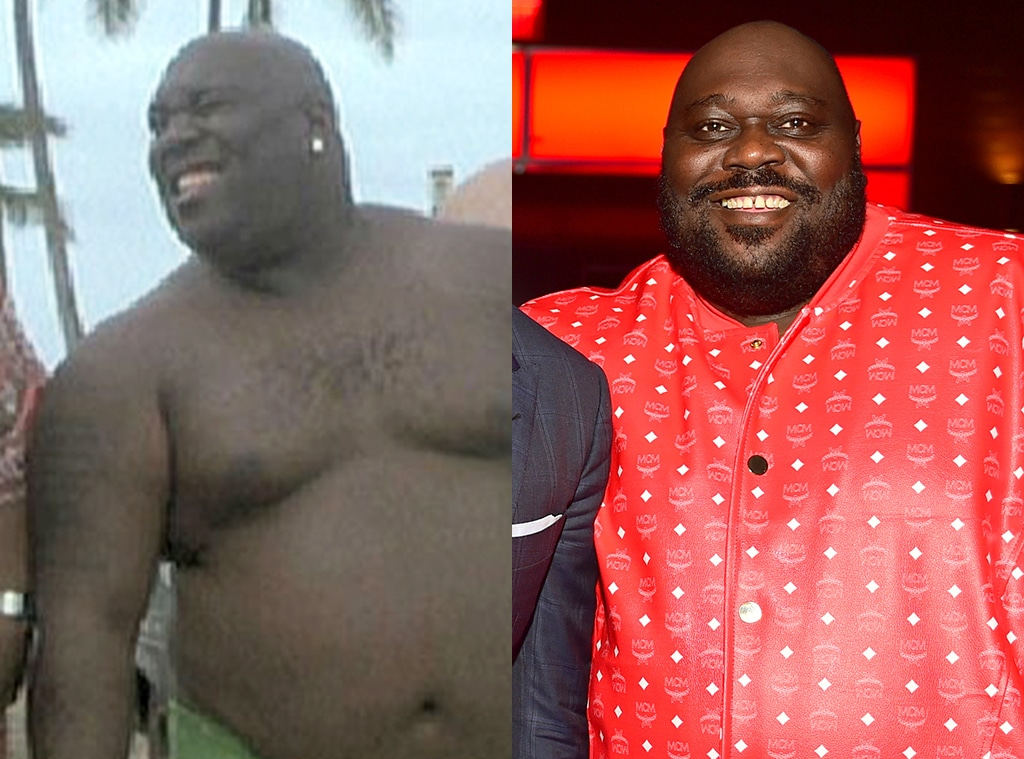 Blue Crush, Then And Now, Faizon Love