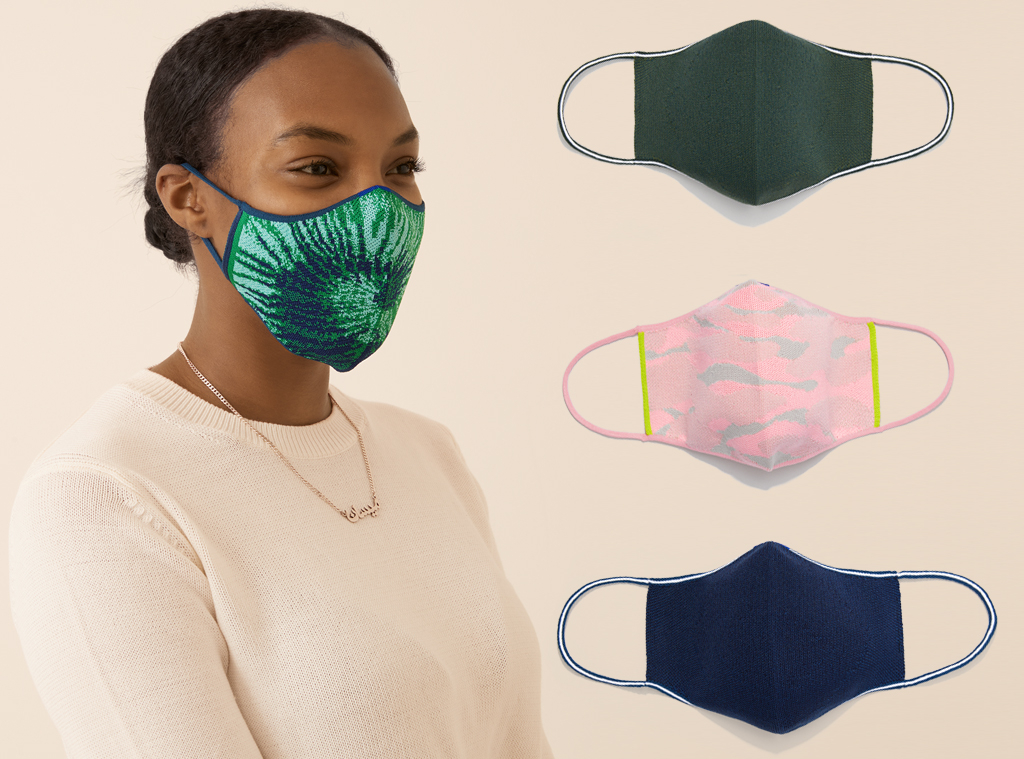 EComm: Rothy's Sold-Out Face Masks Are Back in Stock