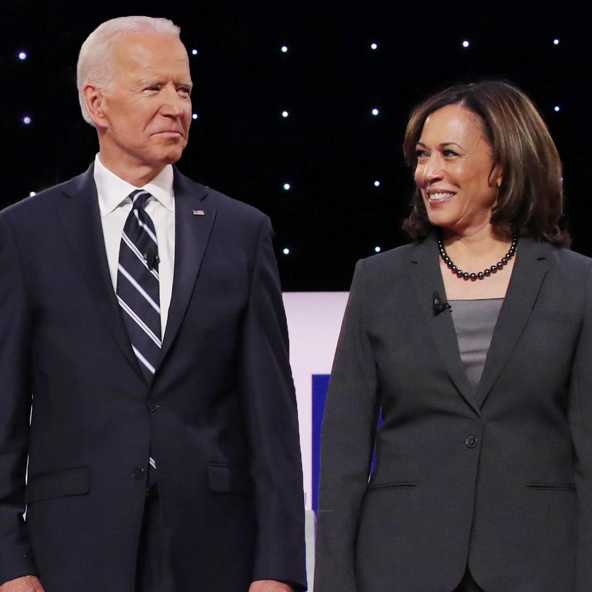 Joe Biden Selects Kamala Harris as His Vice Presidential Running Mate: Hollywood Reacts