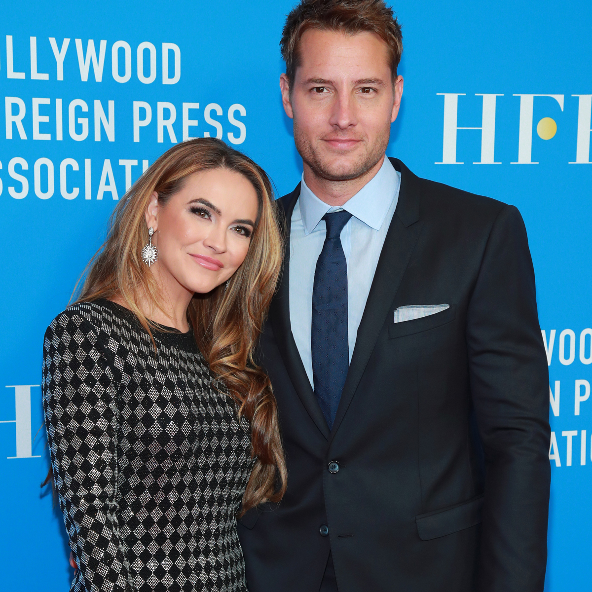Justin Hartley & Chrishell Stause Never Cheated On Each Other ...