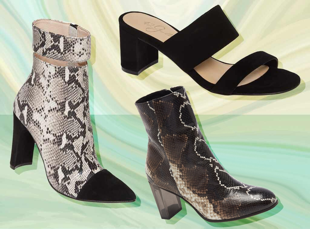 E-Comm: Nordstrom Anniversary Sale 2020 Shoe Deals We Can't Walk Away From