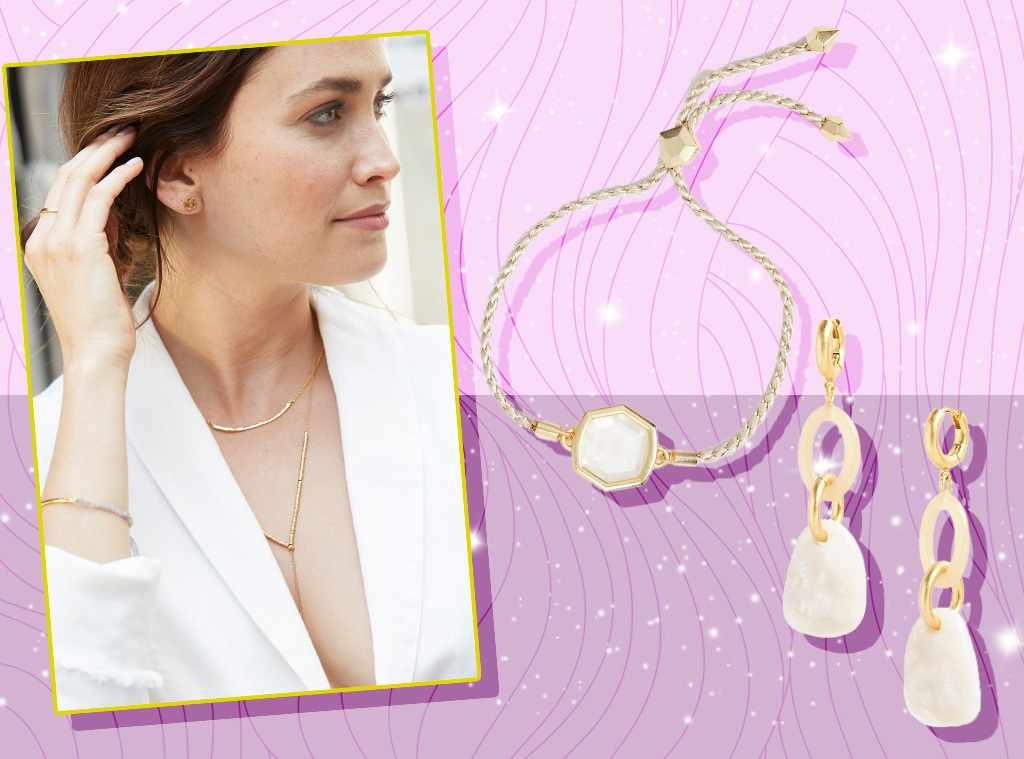 E-comm: Save Up to TK% on Jewelry at Nordstrom Anniversary Sale 2020