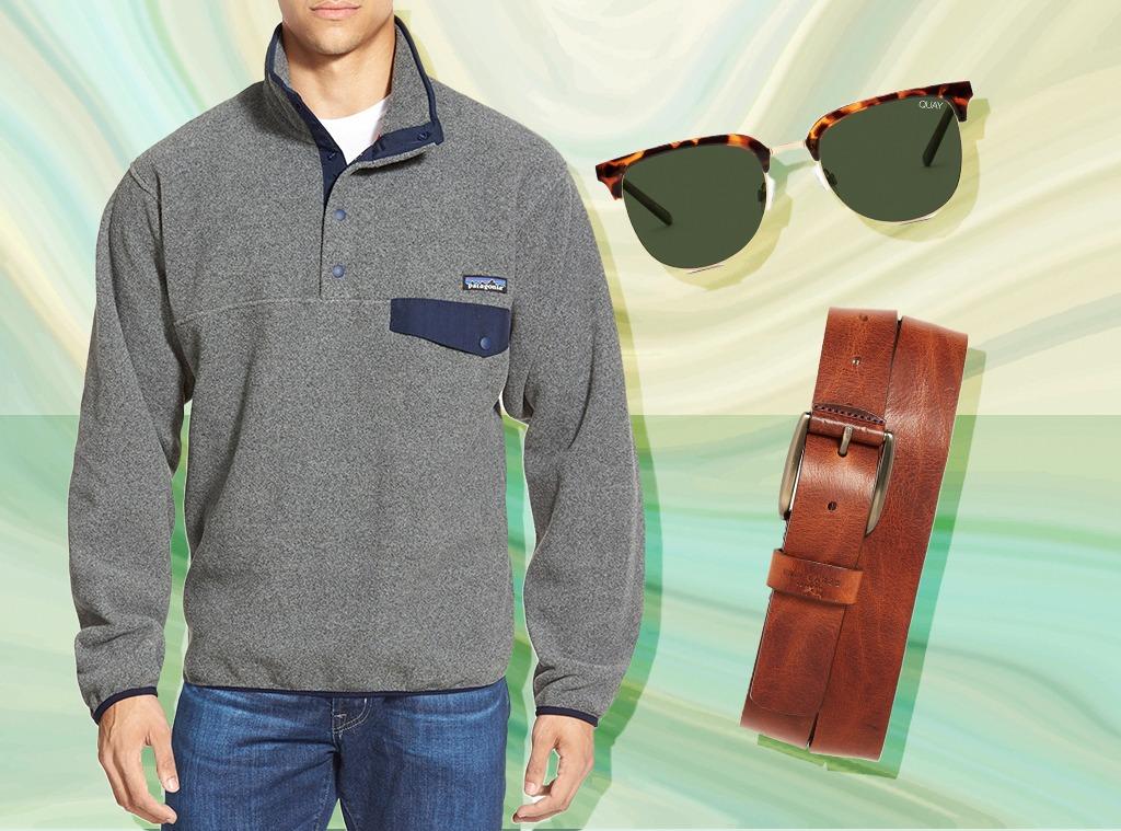 E-comm: Nordstrom Anniversary Sale 2020: Menswear Deals