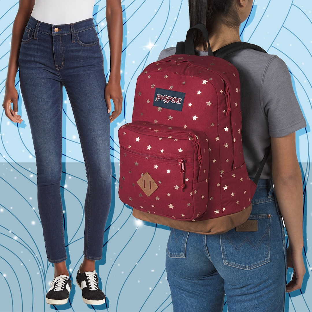 Nordstrom Rack's Back to School Flash Sale Has Deals up to 85% Off!