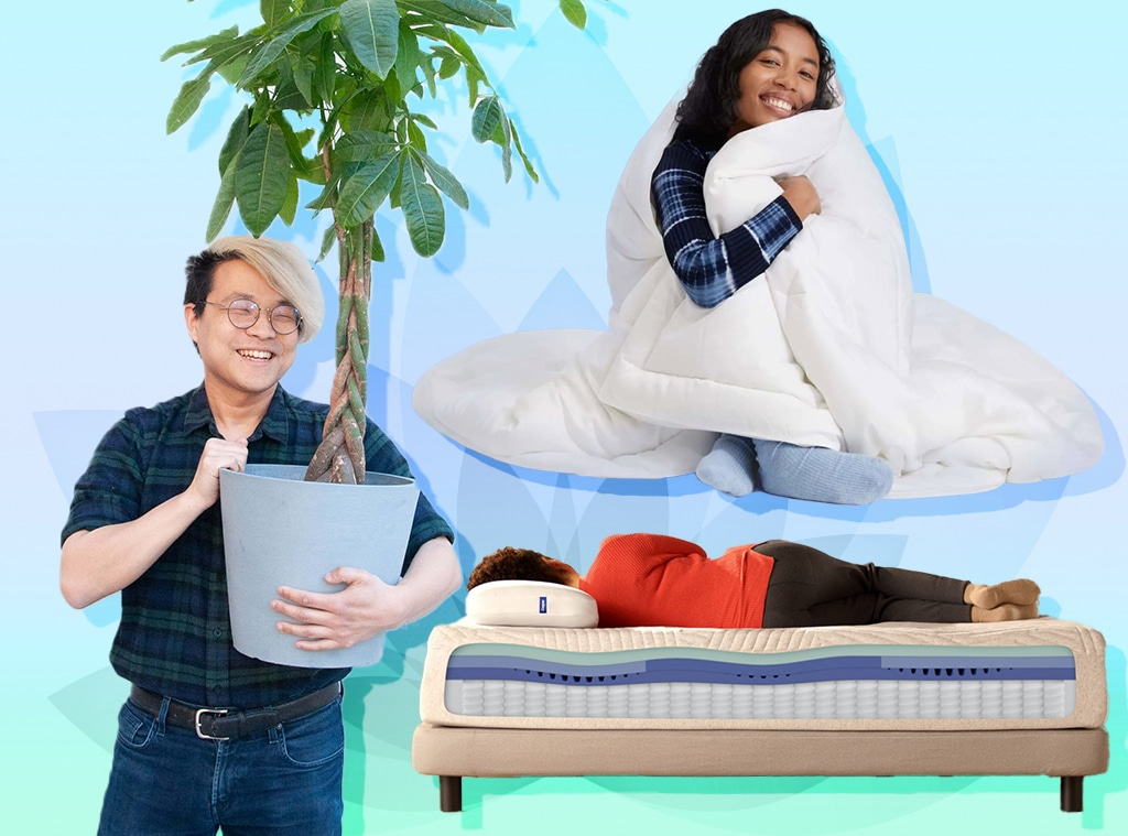 E-comm: How to Give Your Bedroom an Eco-Friendly Makeover
