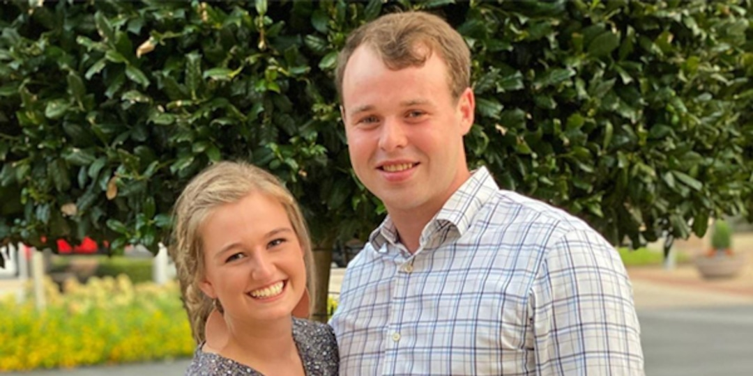 Counting On's Kendra and Joseph Duggar Welcome Baby No. 3 - E! Online.jpg