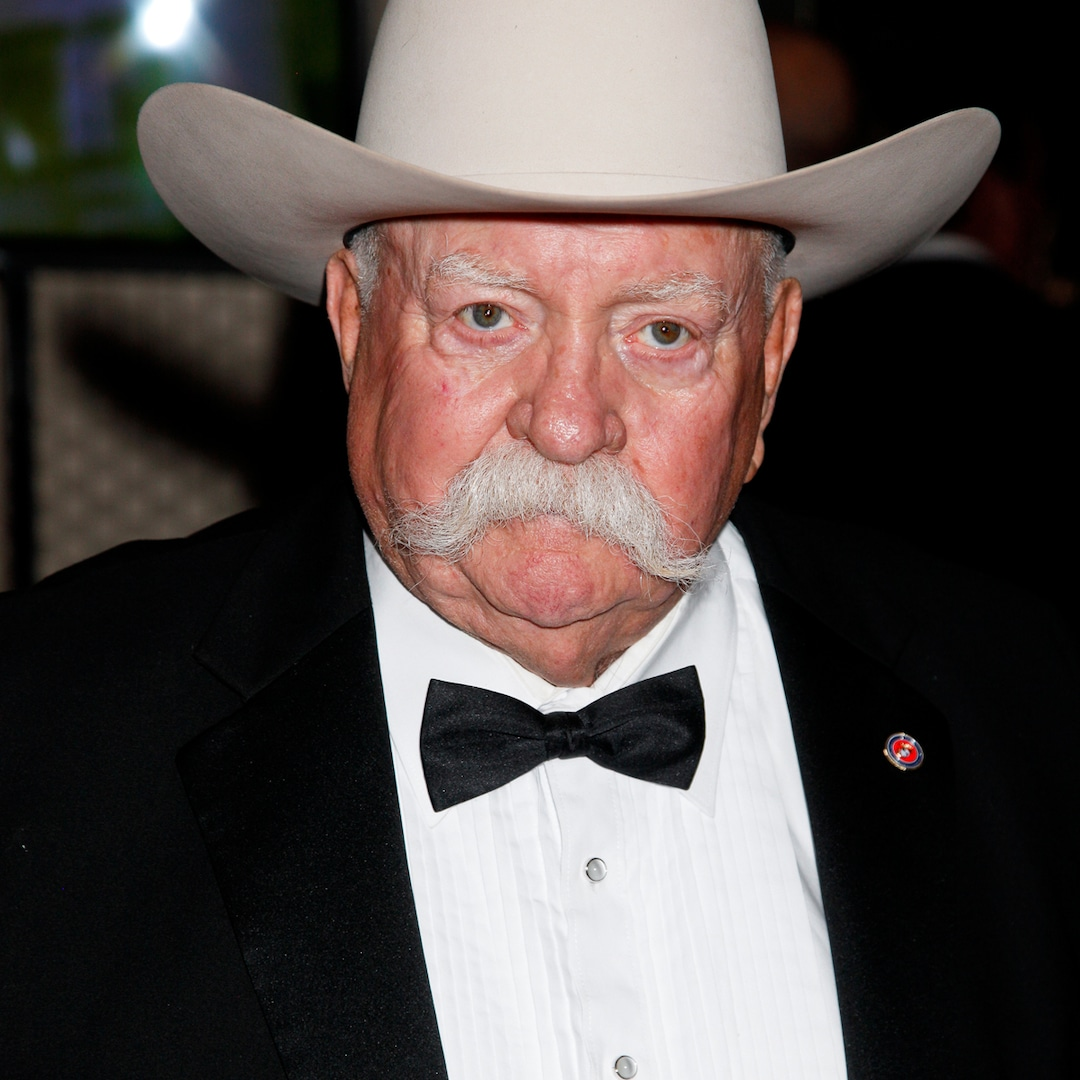 Wilford Brimley, Cocoon and The Thing Star, Dead at 85