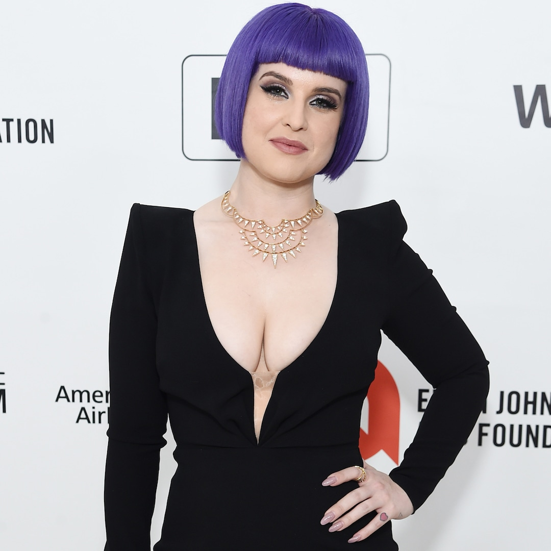 Kelly Osbourne Says Gastric Sleeve Surgery Contributed to ... Kelly Osbourne Weight