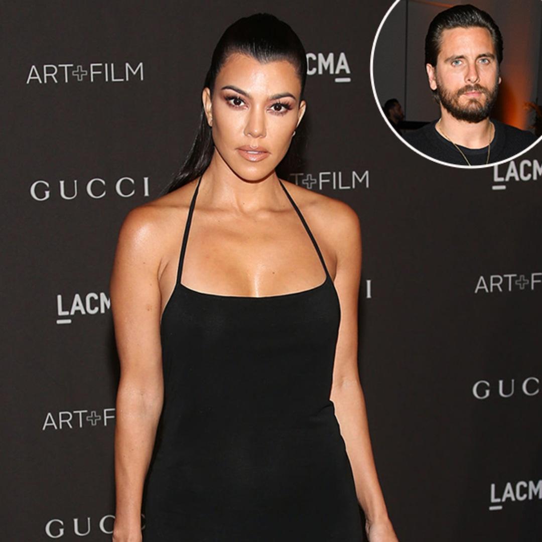 Kourtney Kardashian Sounds Off on Scott Disick Rehab Leak in All-New KUWTK Preview