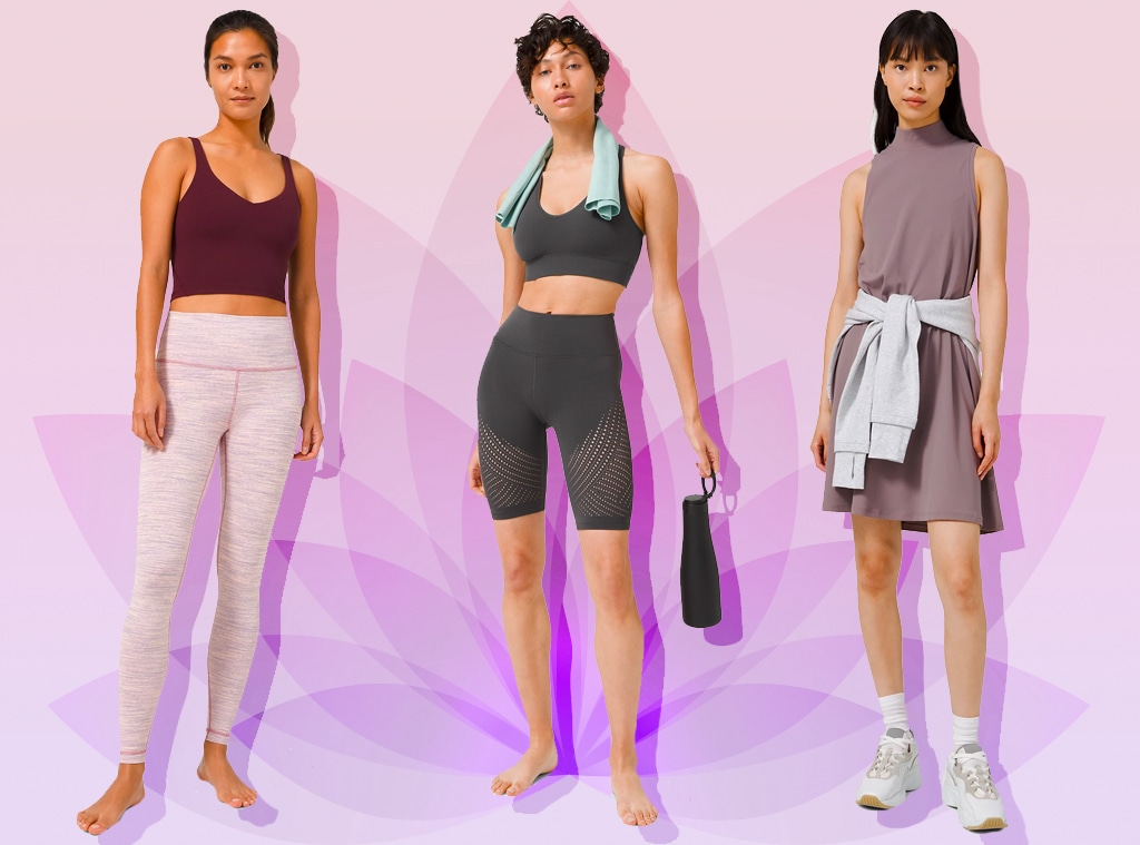 E-Comm: Score Deals on These Lululemon Bestsellers While You Can!