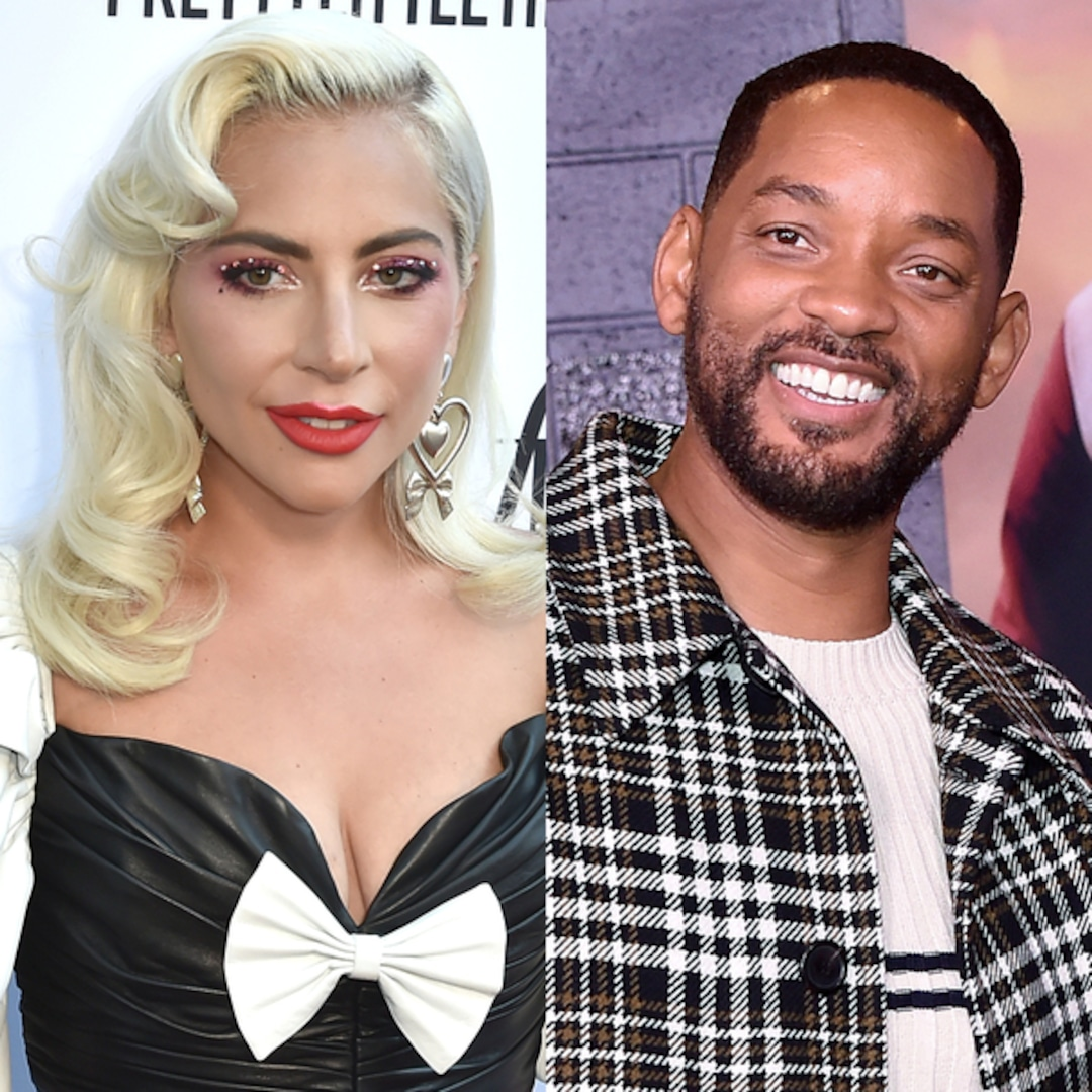 These Wild Lady Gaga & Will Smith Facts From 10 Things You Don't Know Will Blow Your Mind
