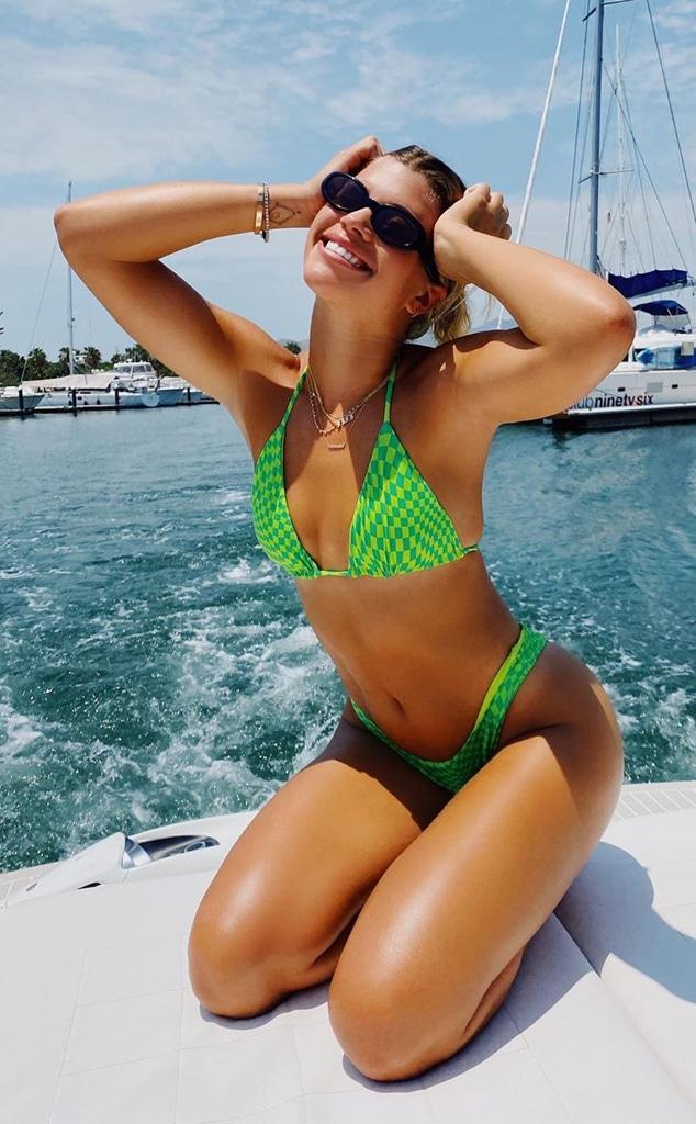 Sofia Richie, Instagram, Cabo