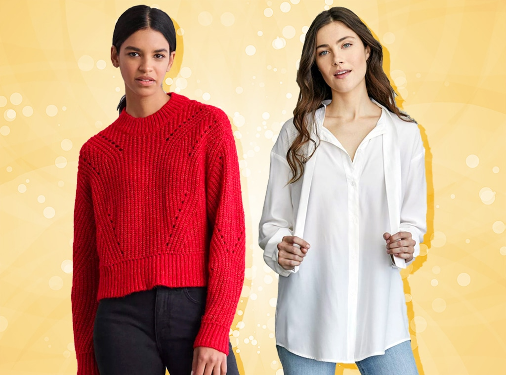 E-Comm: Score 60% Off on Elizabeth and James at Kohl's