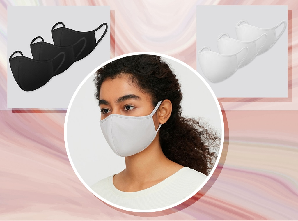 E-comm: Breathe Easy in Uniqlos New Airism Face Mask