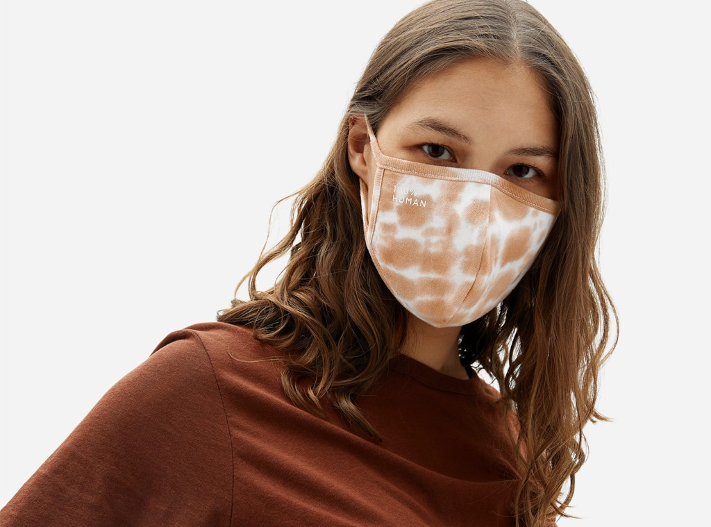 EComm: Everlane has masks for the whole family and they give back