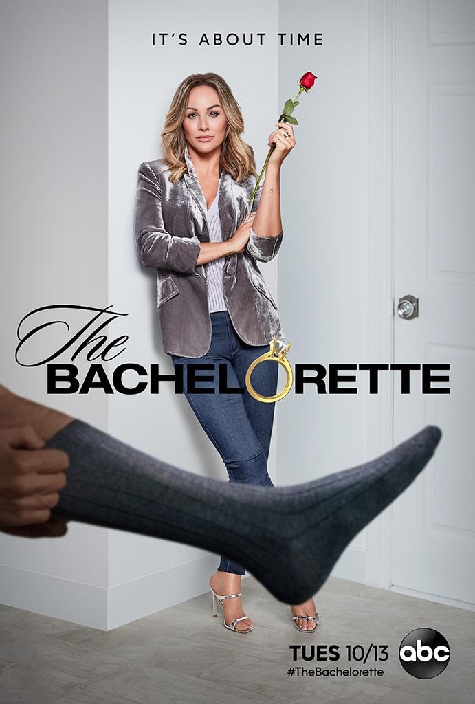 The Bachelorette, Clare Crawley