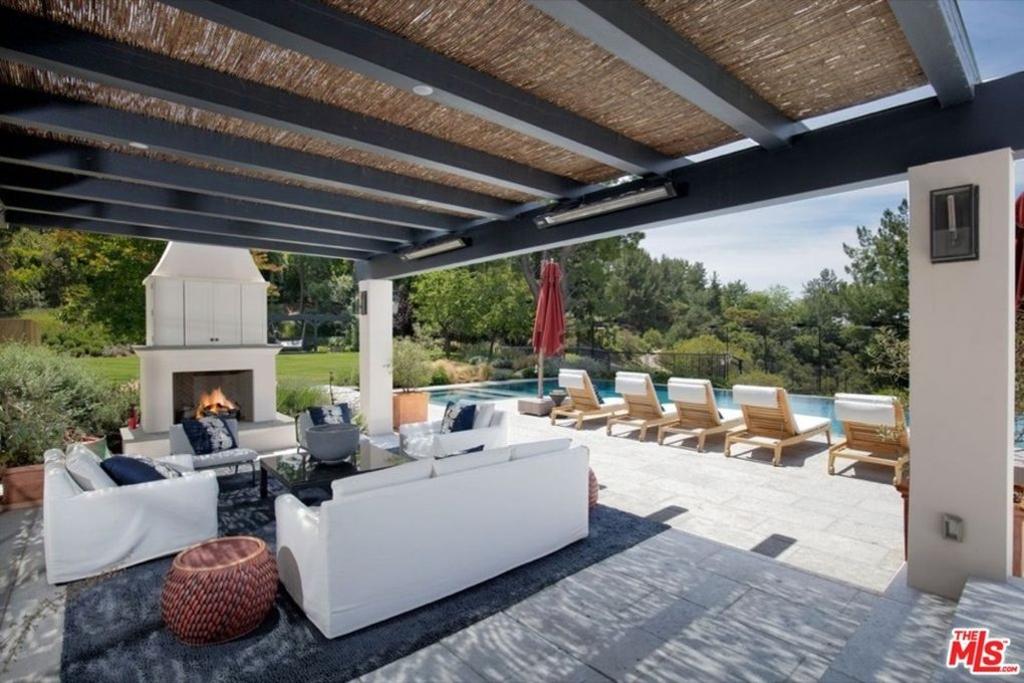 Justin Bieber, Hailey Baldwin, Real Estate, Beverly Hills Home