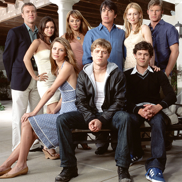 Welcome to These 23 Surprising Facts About The O.C., B--ch!