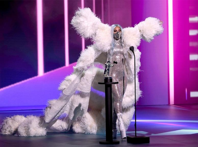 Lady Gaga, 2020 MTV Video Music Awards, VMAs, Winner