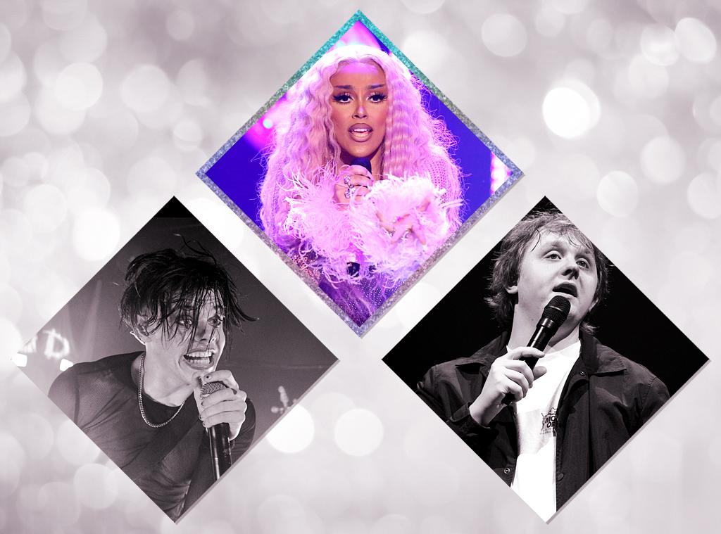 VMAs, 2020 Video Music Awards Nominees, best new artist, doja cat