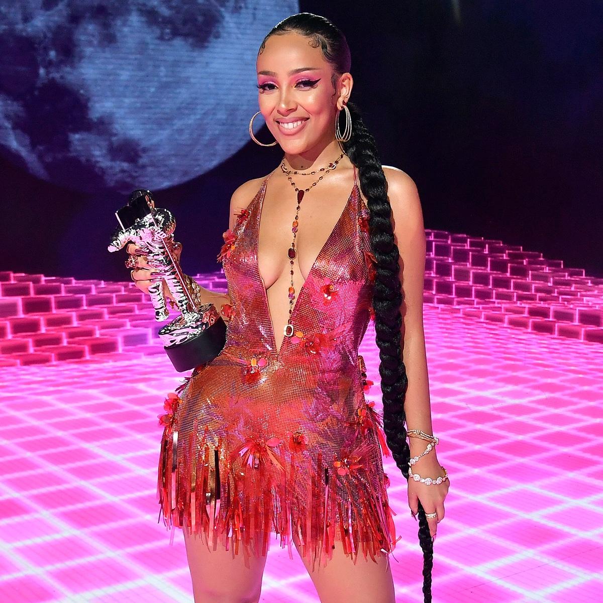 Doja Cat, 2020 MTV Video Music Awards, 2020 MTV VMA's, Winner