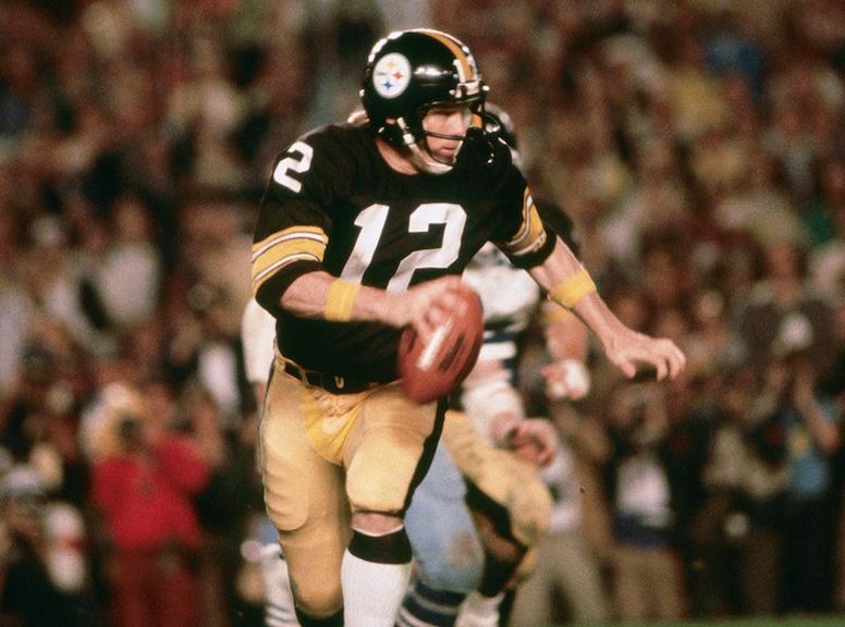 Terry Bradshaw, 1978 Super Bowl