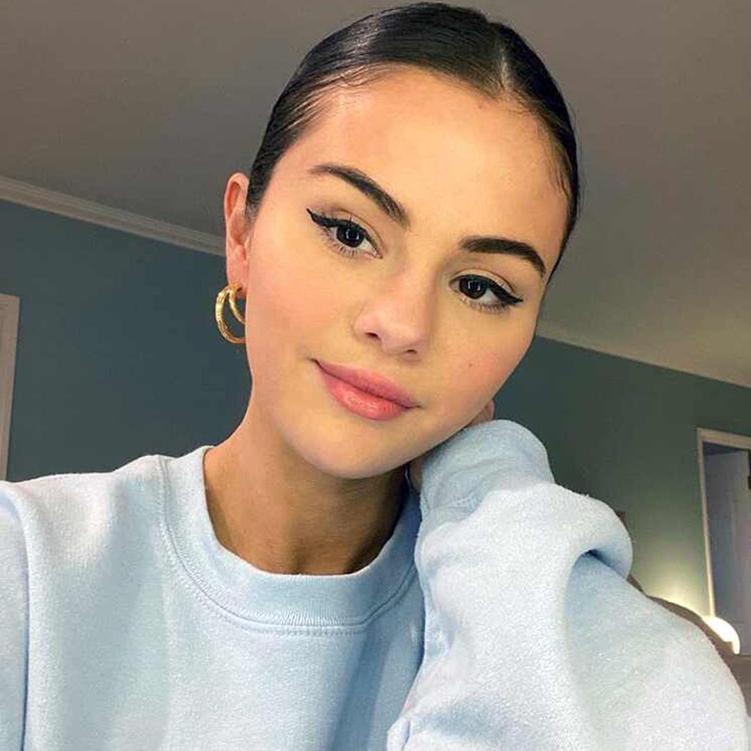 Why Selena Gomez's TikTok on