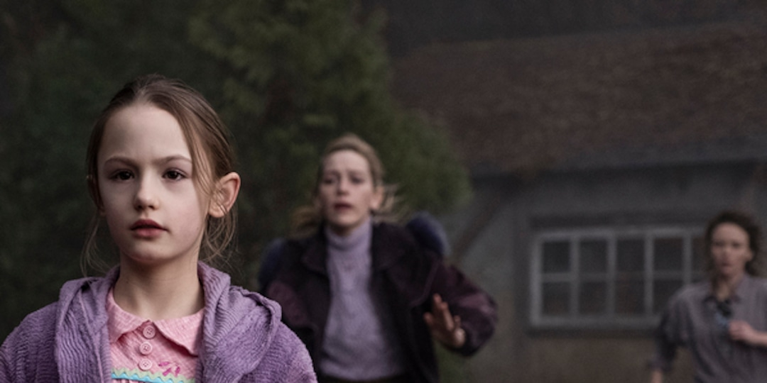 Watch The Haunting Of Bly Manor S Creepy New Teaser E Online Ca