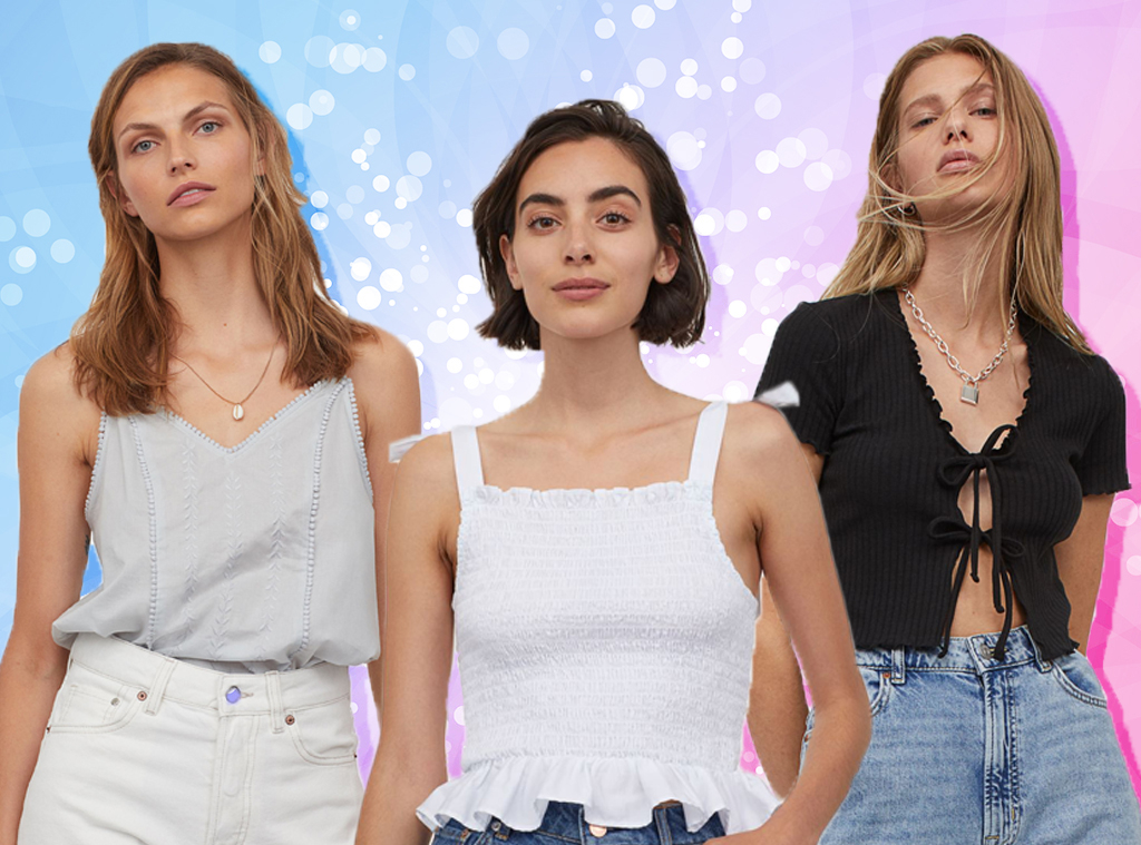 EComm, TK H&M Items Were Obsessed With This Week