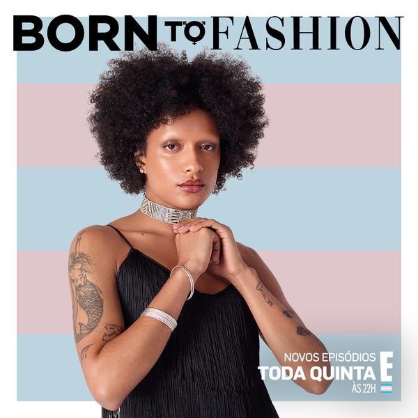 MIRANDA LUZ, Born to Fashion, participantes