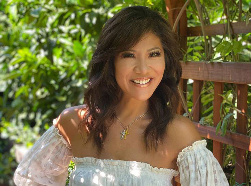 Big Brother All Stars, Julie Chen