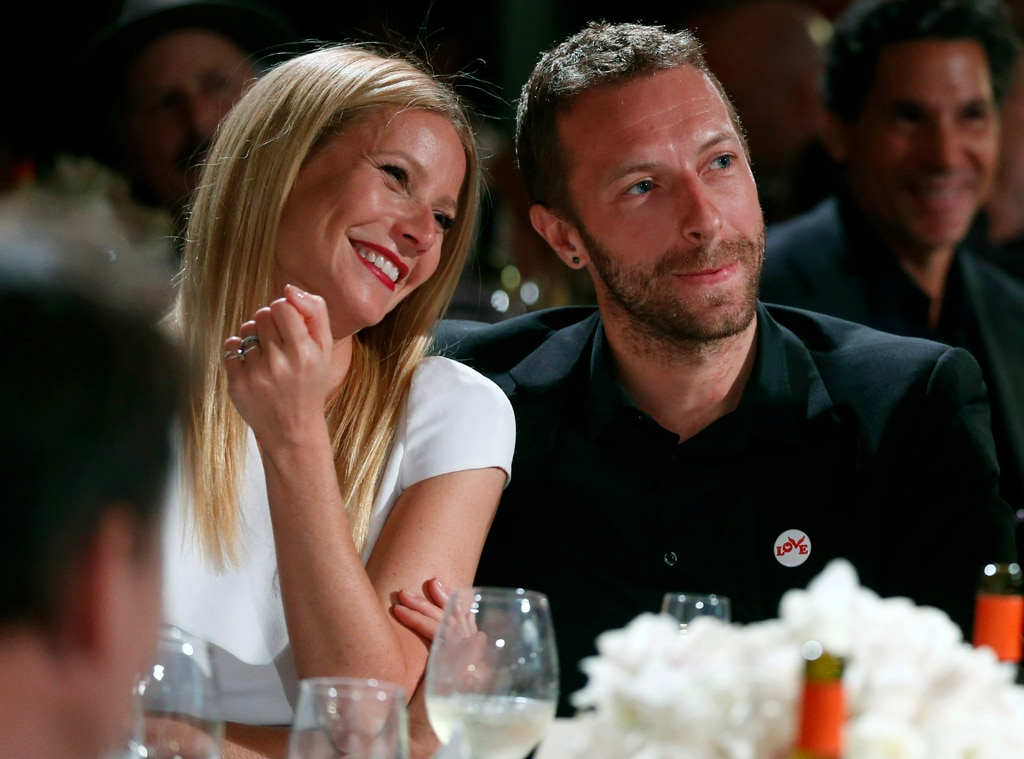 Gwyneth Paltrow on ex-husband Chris Martin: We just didn't fit together