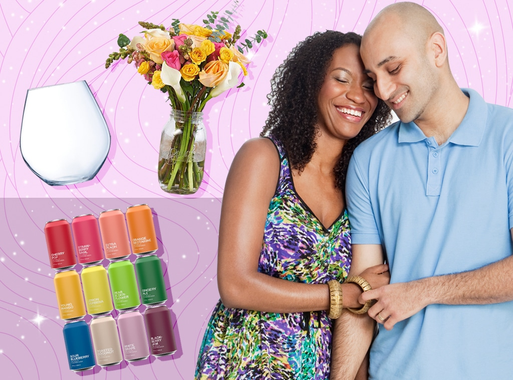EComm: At Home Date Night Essentials
