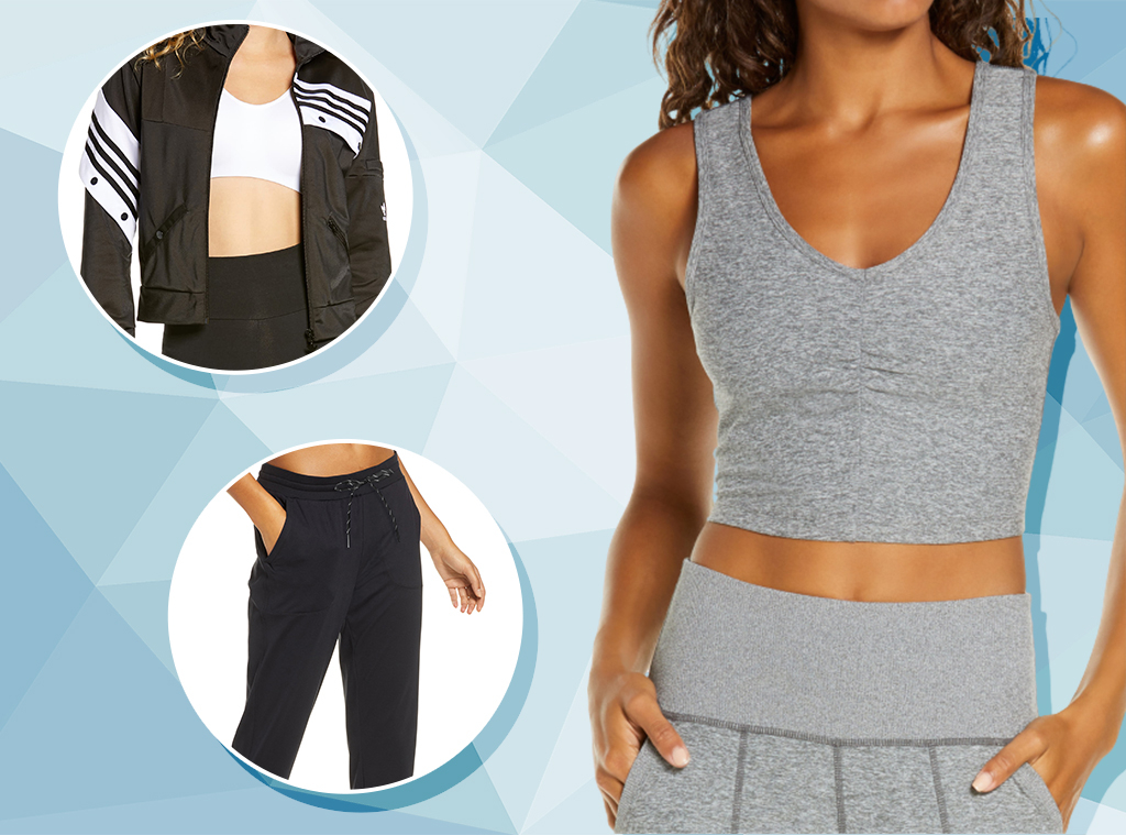 Ecomm: These Nordstrom Anniversary Sale 2020 Activewear Deals Have Our Hearts Racing