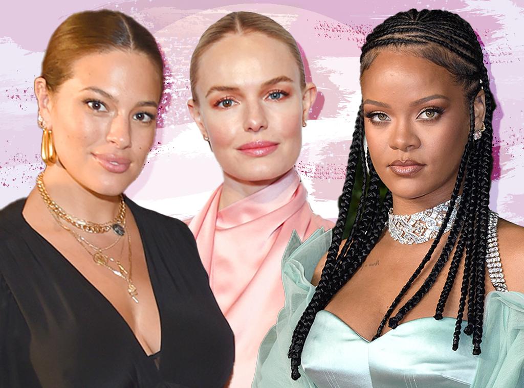 E-comm: Summer Skin Makeup Celebs Swear By