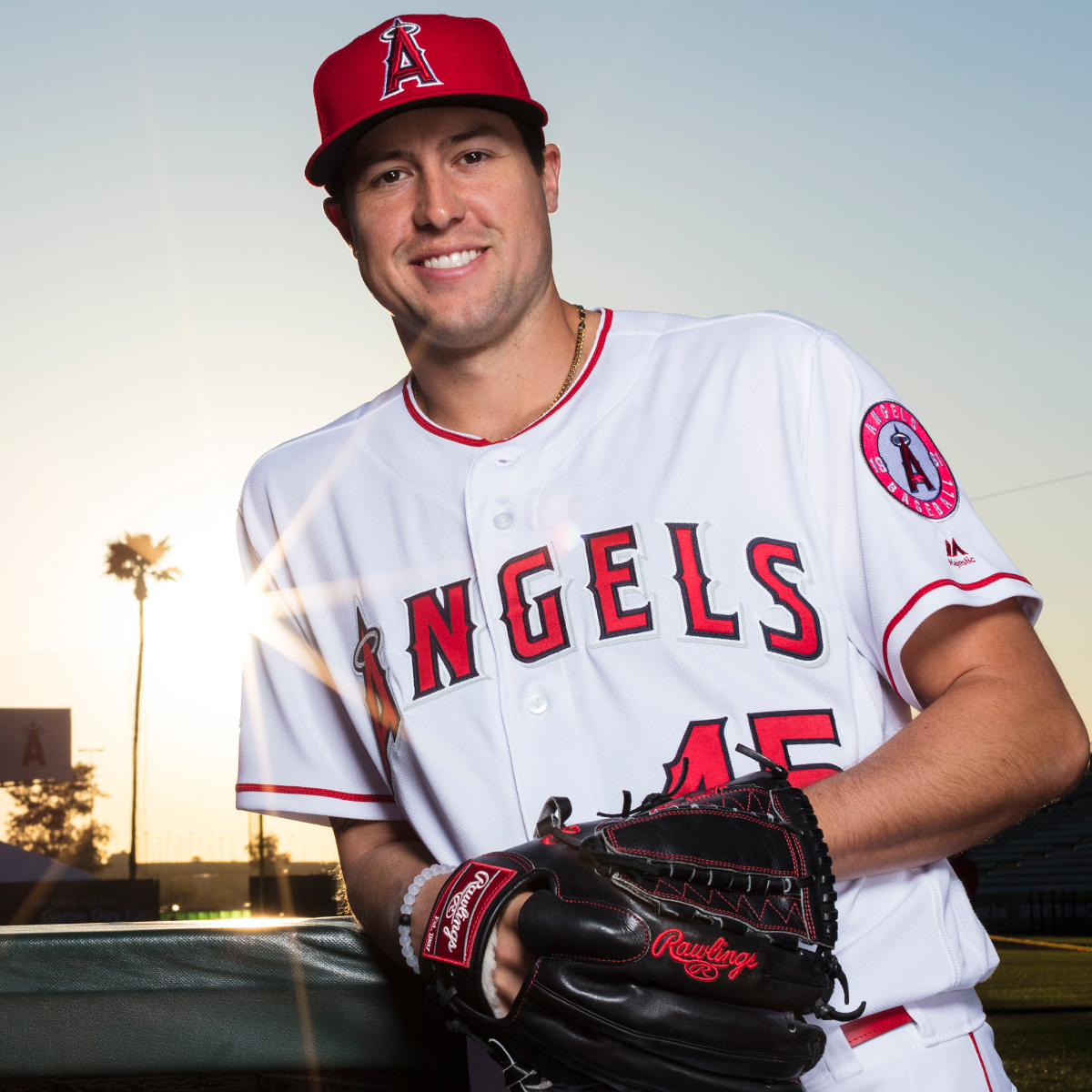 Ex Angels Employee Charged in Connection to Overdose Death of Baseball Star Tyler Skaggs