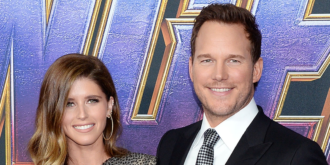 Chris Pratt Shares the Beautiful Lesson He Learned After Becoming a Dad of Two - E! Online.jpg