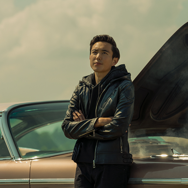 Umbrella Academy Star Justin H. Min on That Major Season 2 Finale Cliffhanger