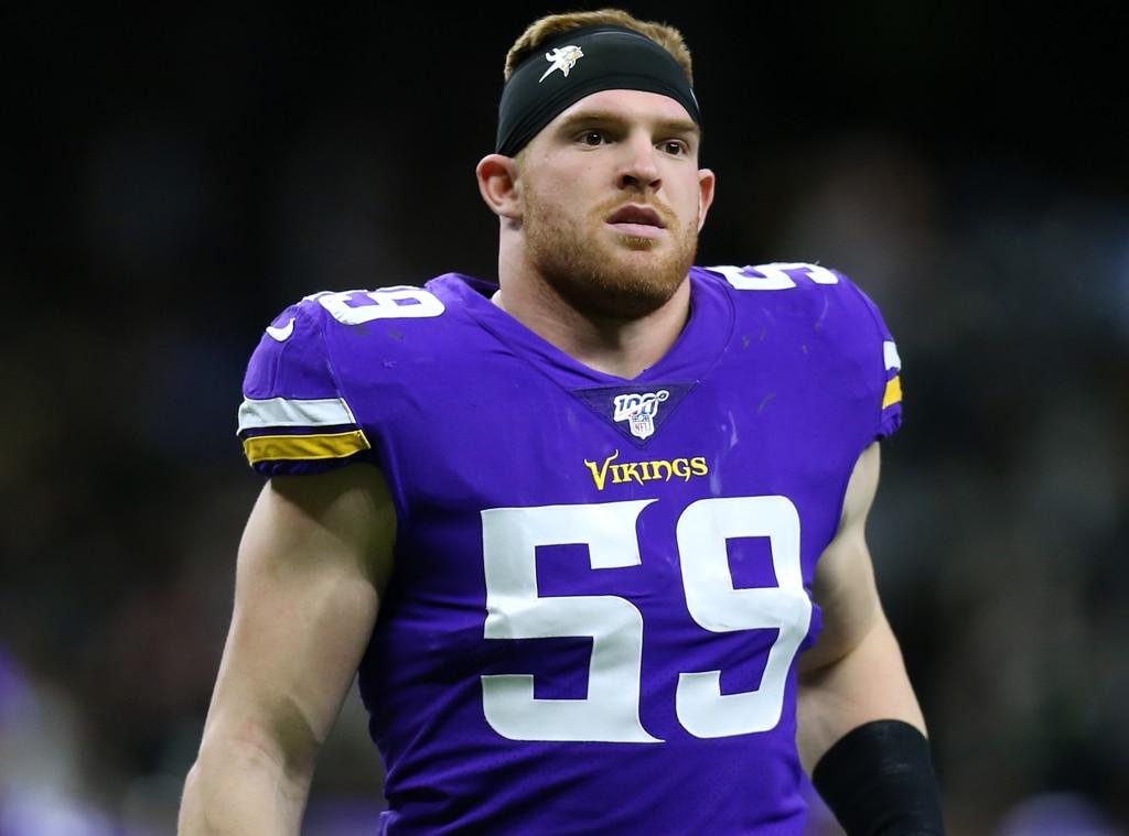 Vikings LB Cameron Smith needs heart surgery, will miss season