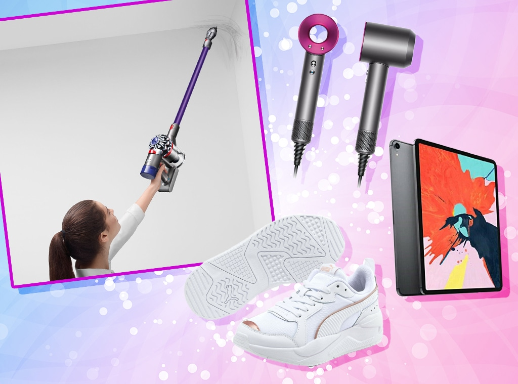 E-comm: eBay Is Offering an Extra 25% Off Apple, Dyson and More