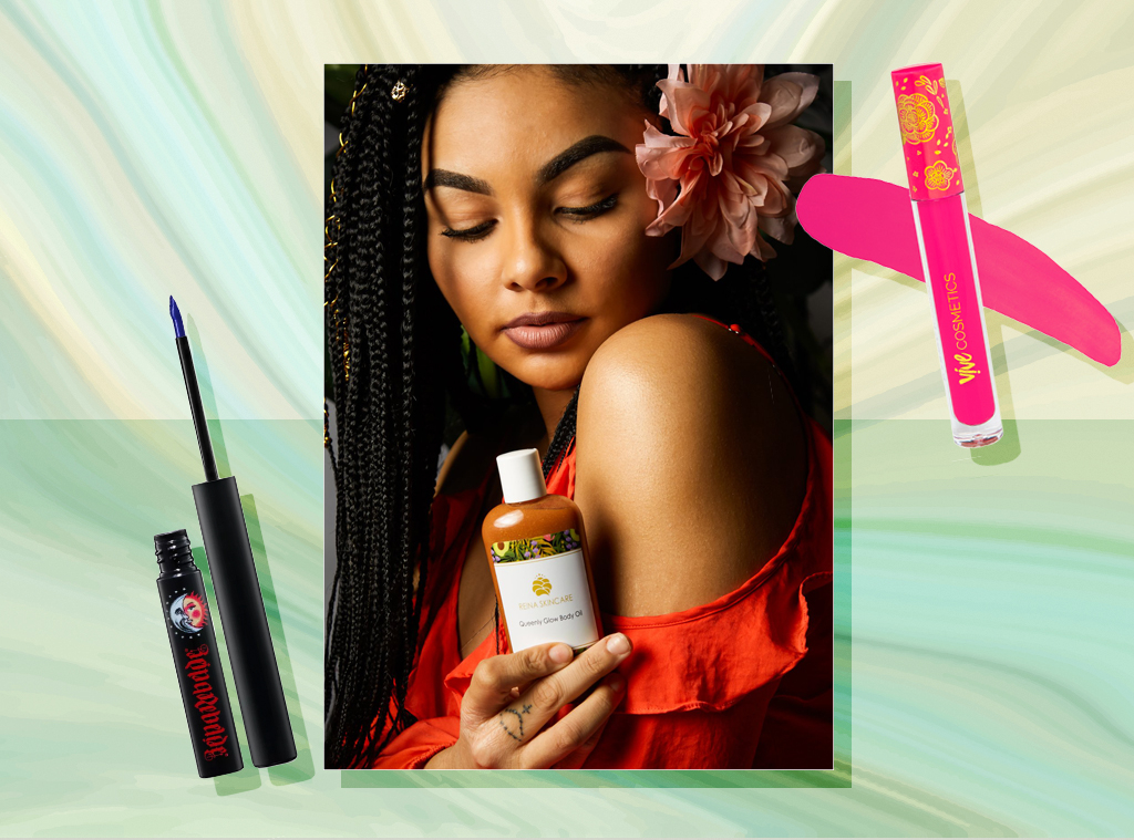 Ecomm: Latinx-Owned Beauty Brands to Shop