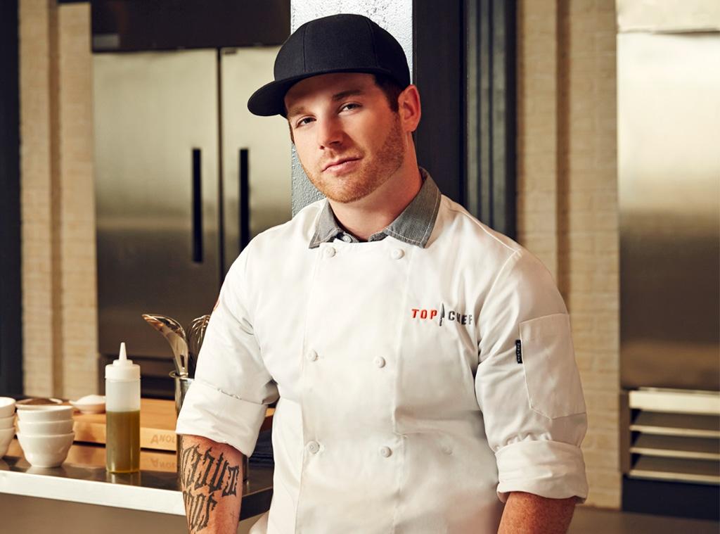 Aaron Grissom, Top Chef, Season 12
