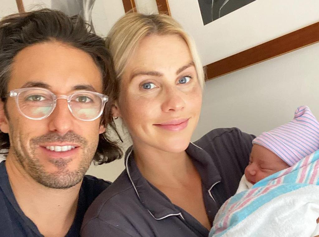 Claire Holt, Andrew Joblon, Instagram