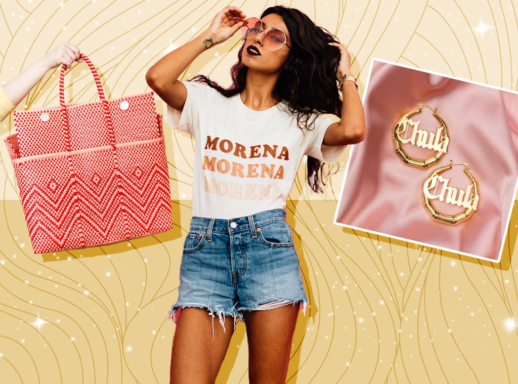 E-comm: Latinx Owned Fashion Brands