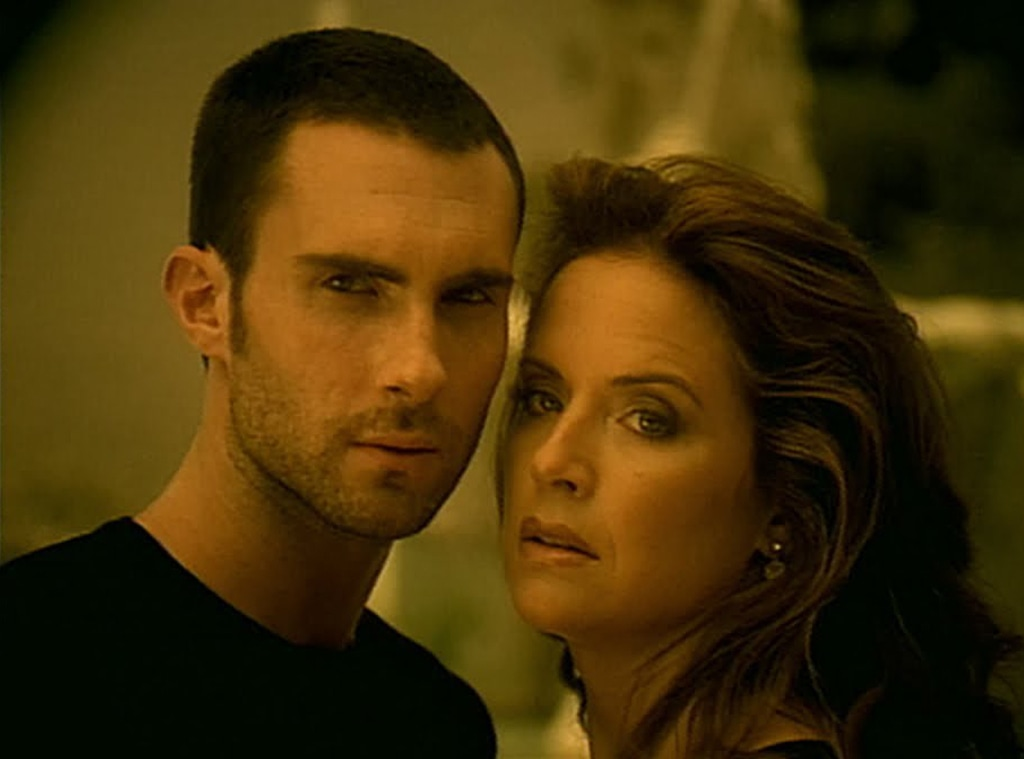 Maroon 5, She Will Be Loved, Kelly Preston, music video