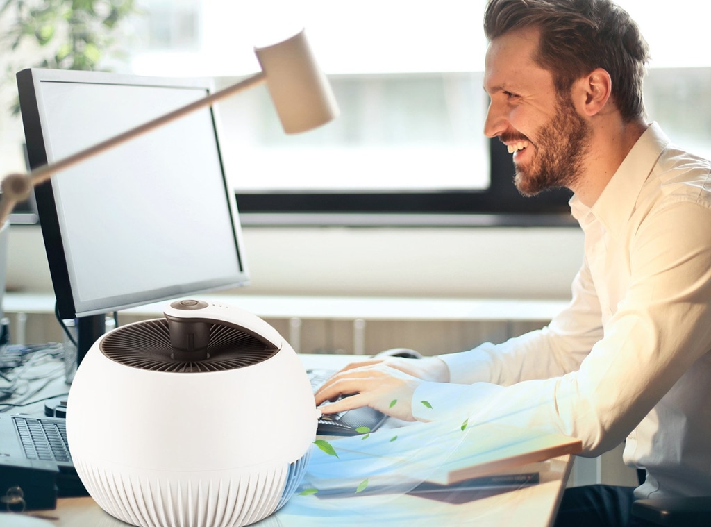 E-comm: Reviewer Loved Air Purifiers To Get You Through the Fires