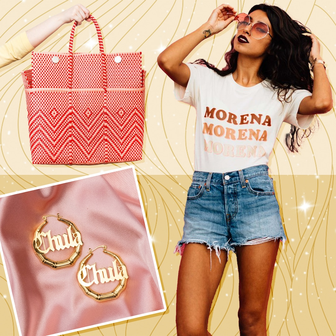, Latinx-Owned Fashion Brands That Should Be On Your Radar – E! Online,