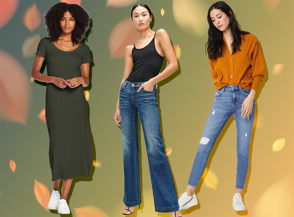 E-comm: Fall 2020 Sustainable Fashion