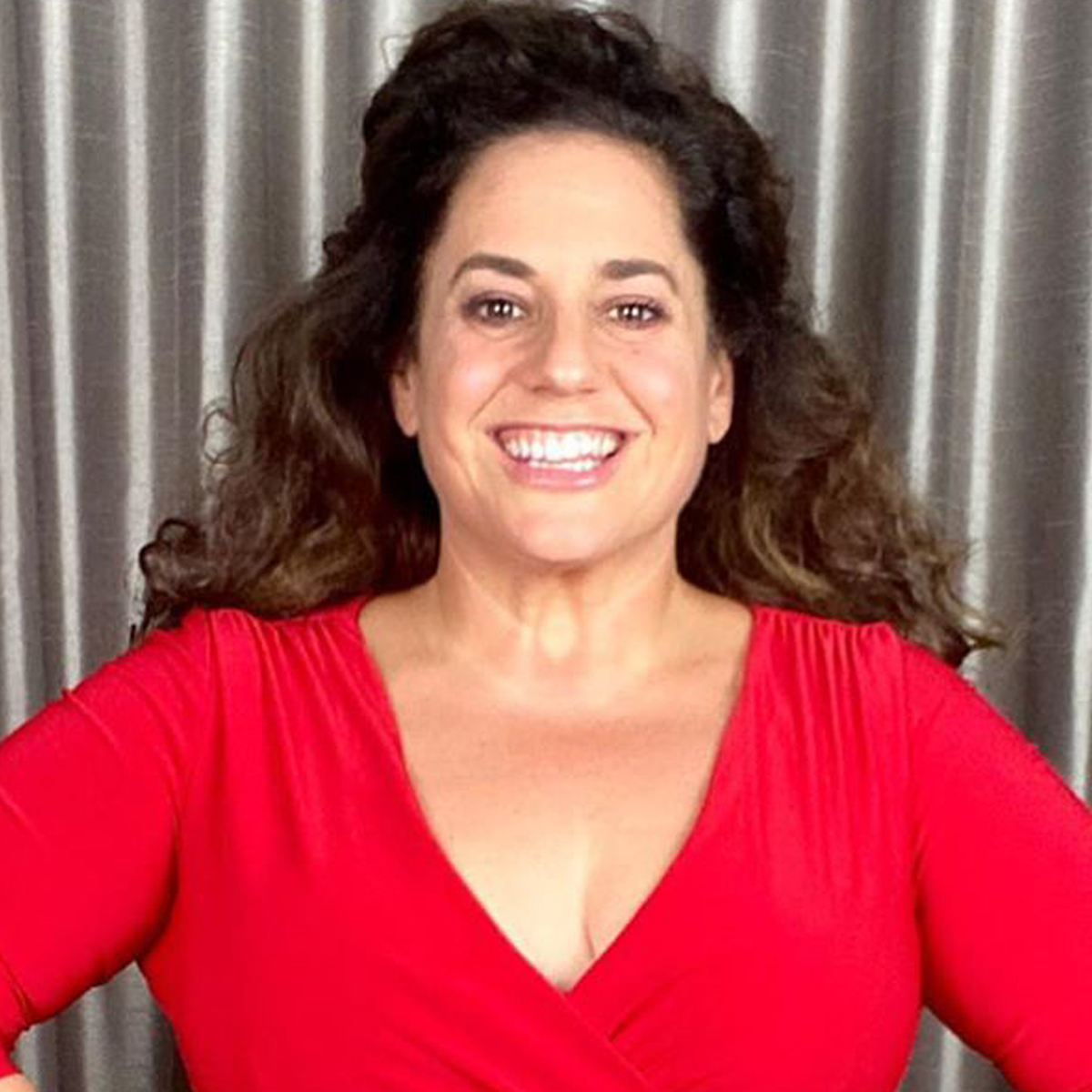 Marissa Jaret Winokur Debuts 50-Pound Weight Loss in Before-and-After Photos