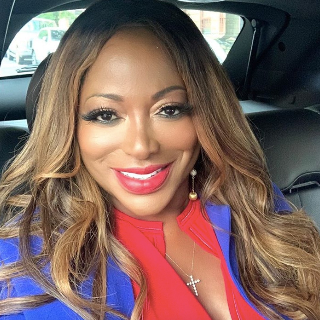 Is Bershan Shaw Joining RHONY as the Show's First Black Cast Member?